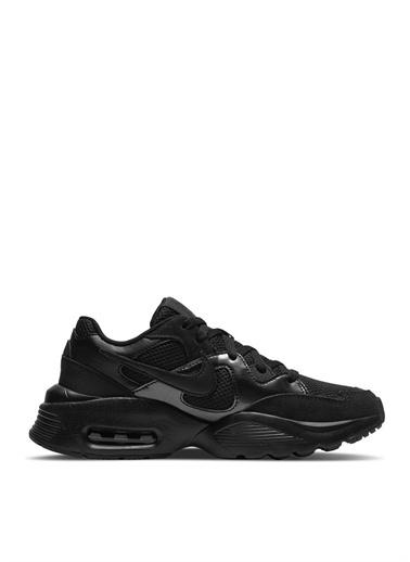 Nike Nike Air Max Fusion Kadın Lifestyle Ayakkabı Siyah